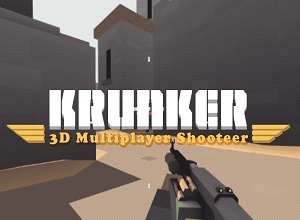 Photo of What Does Krunker.io Game Consist?