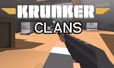 Photo of Krunker.io Clans List