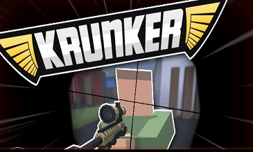 krunker.io esports