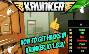 krunker.io aimbot extension