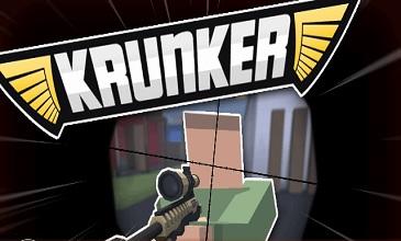 Photo of Krunker.io Game 2020