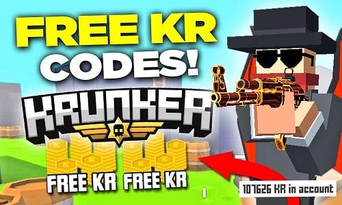 krunker.io codes 2020
