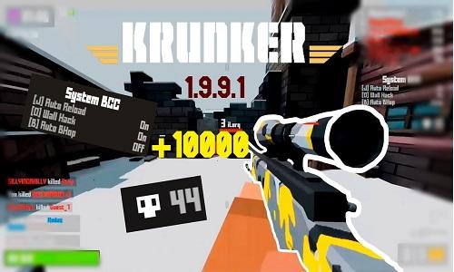 krunker.io mods 2020