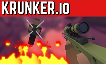 Photo of What Is Krunker.io Crosshair?