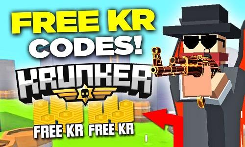 krunker.io free kr
