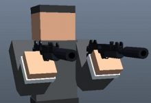 Photo of Krunker.io Agent Class Guide