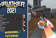 Photo of Krunker.io Aimbot Mod 2021