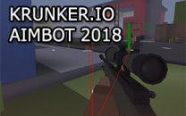 Krunker.io Aimbot 2018