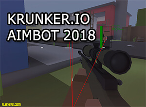 Photo of Krunker.io Aimbot 2018