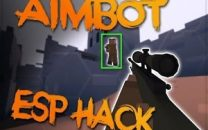 Aimbot for Krunker.io Game