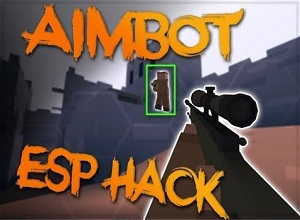 Photo of Aimbot for Krunker.io Game