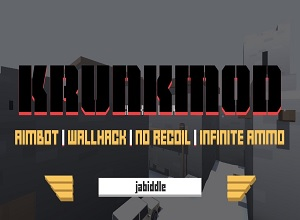 Photo of Krunker.io Aimbot V1