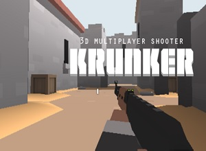 Download Krunker.io App Now