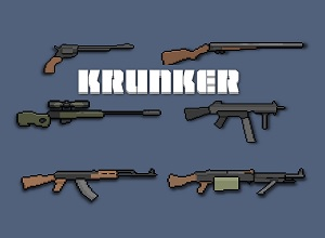Krunker.io Controls and Keys