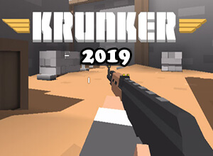 Photo of Krunker.io Game 2019