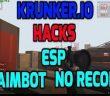 krunker.io hacks 2019