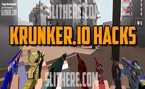 krunker.io hacks