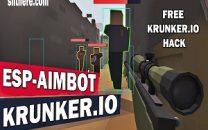 Krunker.io Aimbot Hack, ESP, Wall Hack