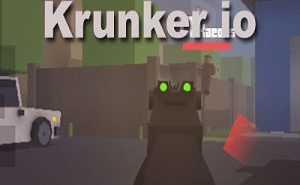 krunker.io unblocked 2019