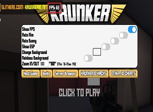 Photo of Krunkerio Cheats Download
