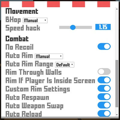 How To Make Aimbot Scripts