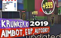 Krunkerio Aimbot 2019