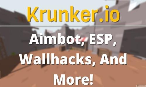krunker.io aimbot code