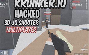 krunker.io hacked 2019