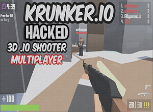 Photo of Krunker.io Hacked 2019